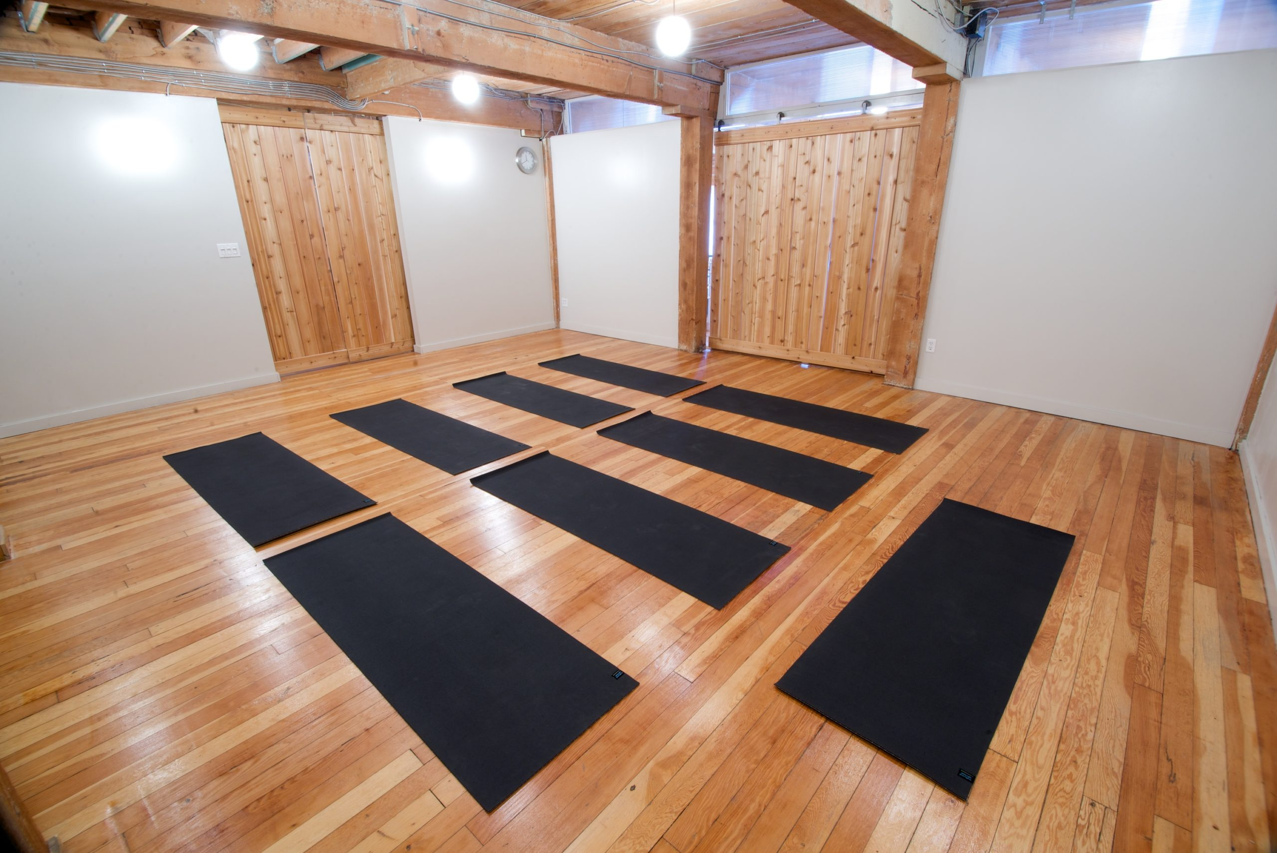 mat classes at form body lab