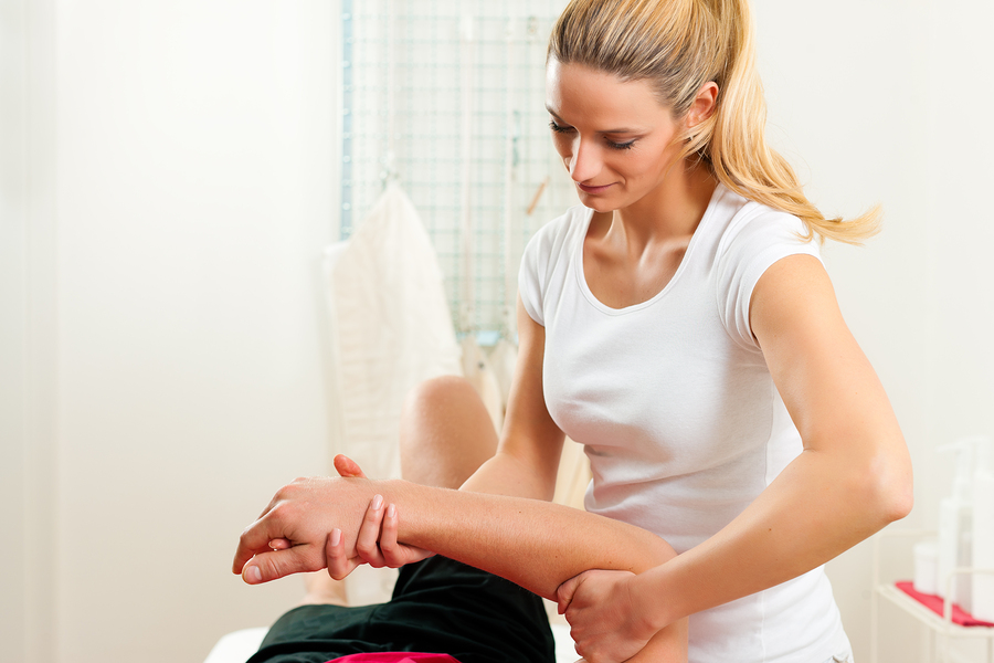 physiotherapy services vancouver