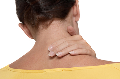 Physiotherapy Neck Pain