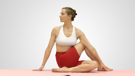 Yoga and Pilates for Arthritis