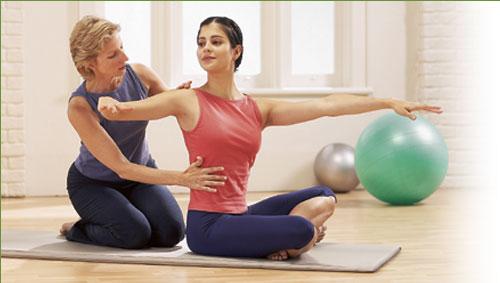Stott Pilates for Rehabilitation Professionals