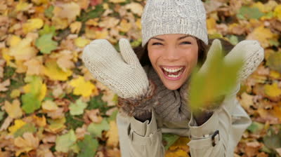 boost your immune system this fall