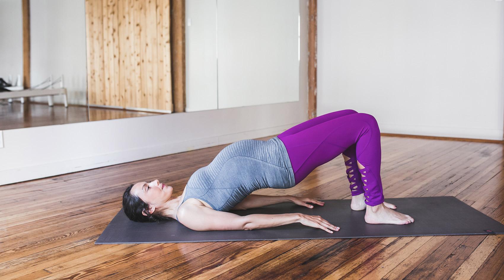 prenatal pilates vancouver