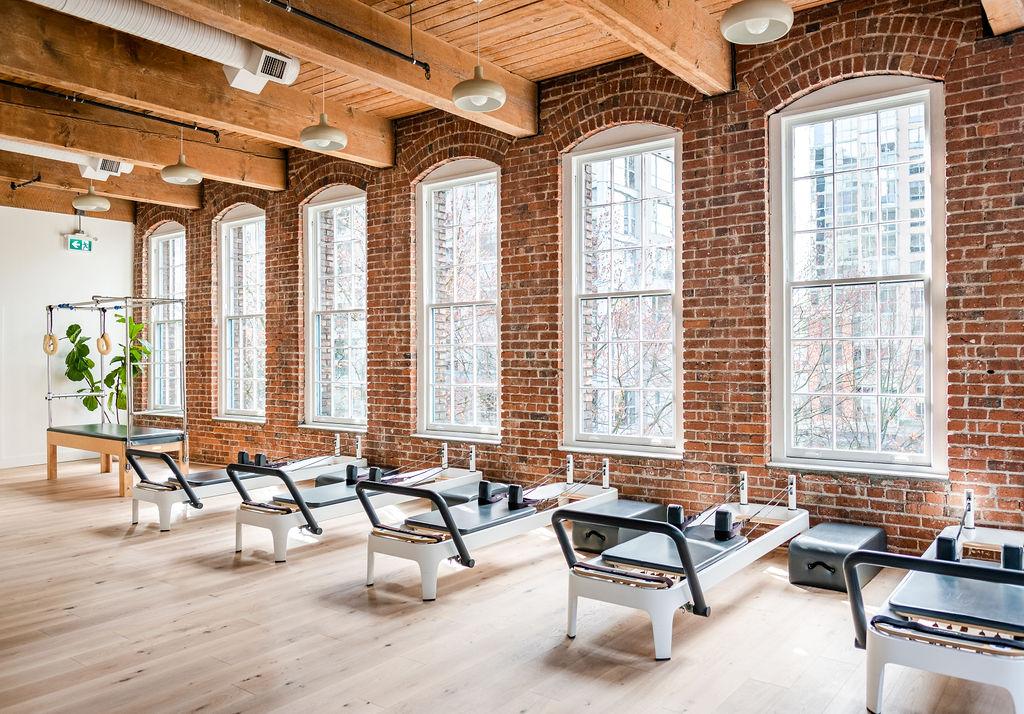 Vancouver Pilates Class - Form Body Lab